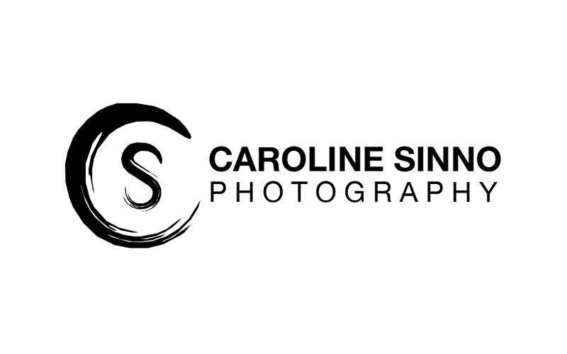 Caroline Sinno Logo design