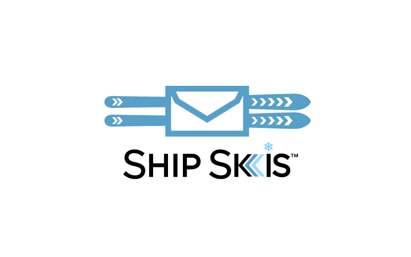 ShipSkis Logo design