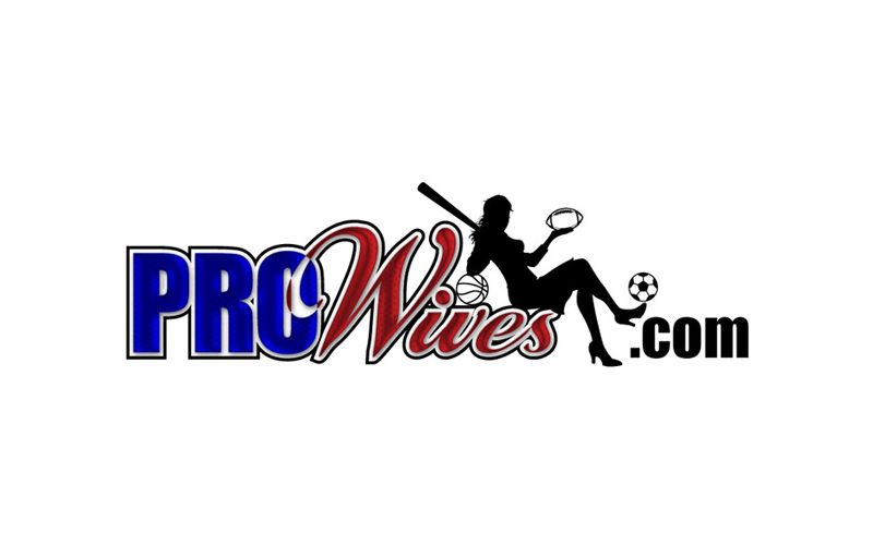 Pro Wives Logo design