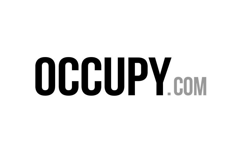 Occupy.com Logo Designs