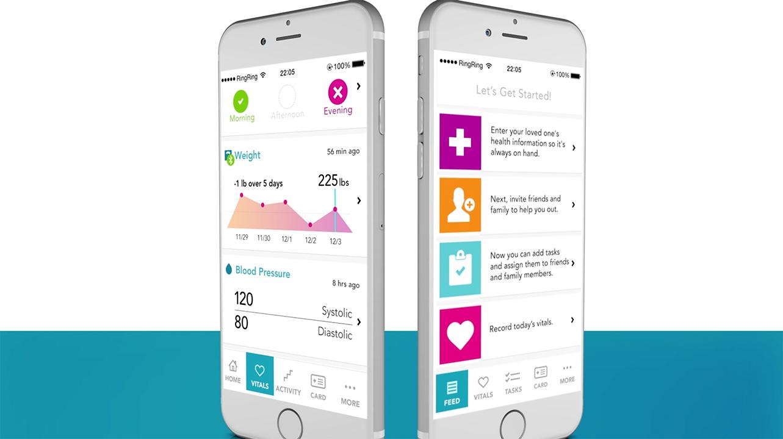 Heart Partner app promo video