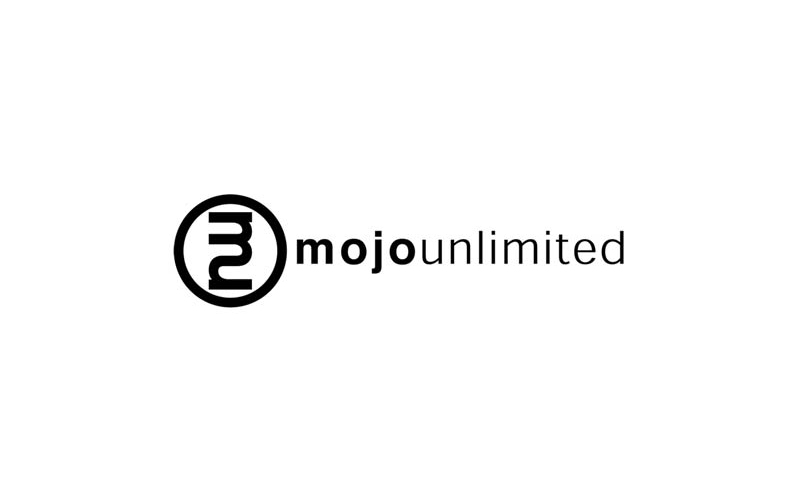 Mojo Unlimited Logo design