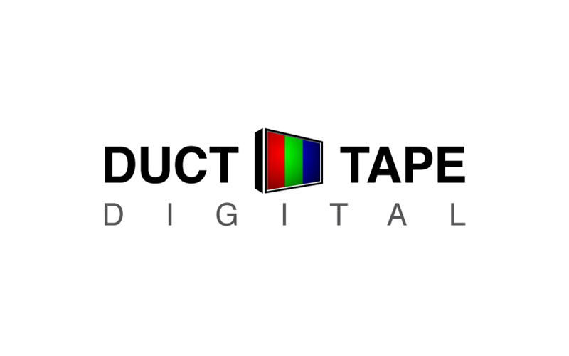 logo-duct tape digital